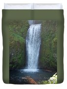 Water Fall Duvet Cover