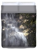 Water In Motion Duvet Cover