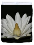 Water Lily 23 Duvet Cover