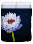 Water Lily #3 Duvet Cover