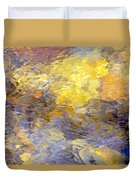 Water Reflection 1144 Duvet Cover