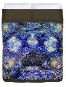Water Vibration Duvet Cover