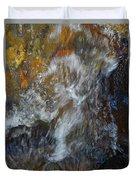 Water Whimsy 169 Duvet Cover