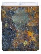 Water Whimsy 170 Duvet Cover