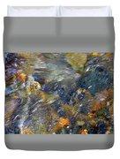Water Whimsy 173 Duvet Cover