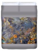 Water Whimsy 177 Duvet Cover