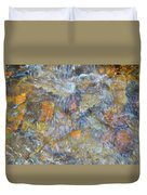 Water Whimsy 179 Duvet Cover