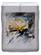 Watercolor 011130 Duvet Cover