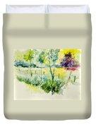 Watercolor 014052 Duvet Cover