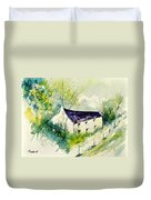 Watercolor 014062 Duvet Cover