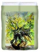 Watercolor 016070 Duvet Cover