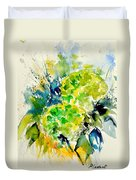 Watercolor 017050 Duvet Cover