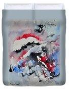 Watercolor 0410563 Duvet Cover