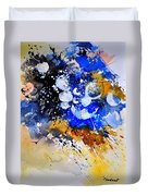 Watercolor 111001 Duvet Cover