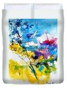 Watercolor 114052 Duvet Cover
