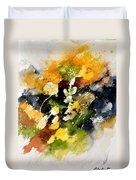 Watercolor 115002 Duvet Cover