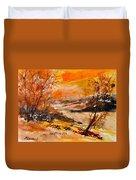 Watercolor 115011 Duvet Cover