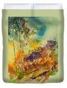 Watercolor 115060 Duvet Cover