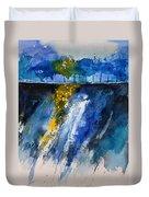 Watercolor 119001 Duvet Cover