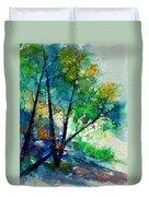 Watercolor 119042 Duvet Cover
