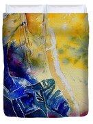 Watercolor 21546 Duvet Cover