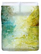 Watercolor 24465 Duvet Cover