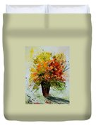 Watercolor 290806 Duvet Cover
