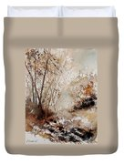 Watercolor  290808 Duvet Cover