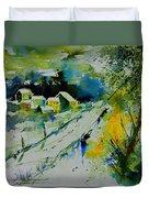 Watercolor 309562 Duvet Cover