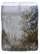 Watercolor 614010 Duvet Cover