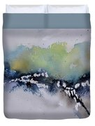 Watercolor 615032 Duvet Cover