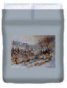 Watercolor 900140 Duvet Cover