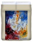Watercolor  901120 Duvet Cover