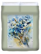 Watercolor  907003 Duvet Cover