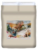 Watercolor 908002 Duvet Cover