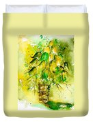 Watercolor 90801 Duvet Cover