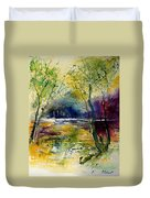 Watercolor  908010 Duvet Cover