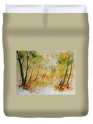 Watercolor  908012 Duvet Cover