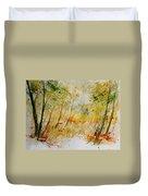 Watercolor  908012 Duvet Cover