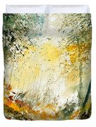 Watercolor  908021 Duvet Cover
