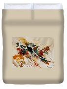 Watercolor  90861 Duvet Cover