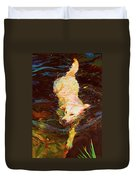 Waterdance Duvet Cover