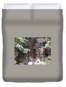 Waterfall 13 Duvet Cover