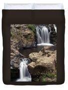 Waterfall 54 Duvet Cover