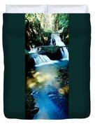 Waterfall Hilo Hi Duvet Cover