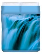 Waterfall Series Duvet Cover