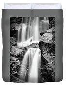 Waterfall Study 3 Duvet Cover