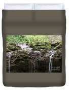 Waterfall Top Duvet Cover