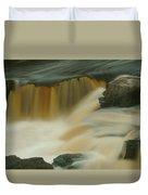Waterfalls 31 Duvet Cover