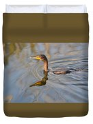 Waterfowl Duvet Cover